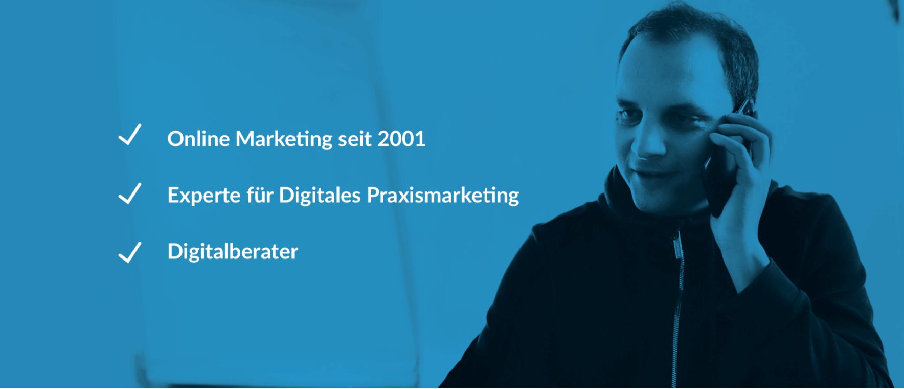 Sascha Maynert - Digitalexperte